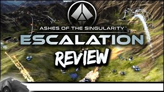 Ashes Of Singularity: Escalation Review