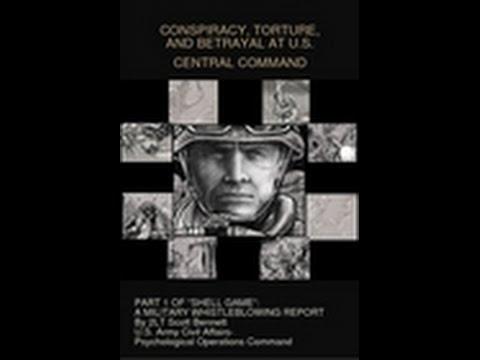 Scott Bennett US Army Special Operations Officer - TVOI News