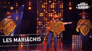 Inter-sketch : Les Mariachis