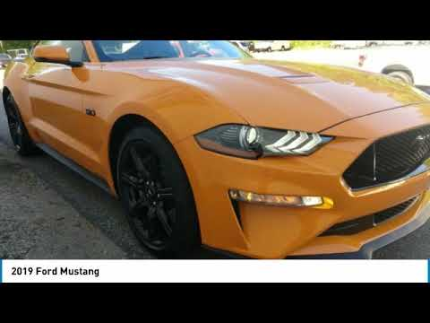 2019 Ford Mustang 11584