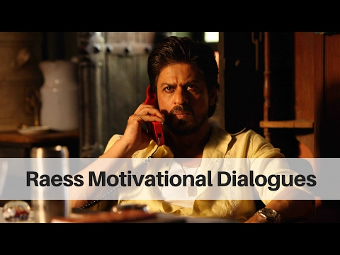 Raess Dialogues, Top Movie's Dialoues that Can Change Your Life (Best Motivation)