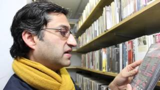 Asif Kapadia's DVD Picks