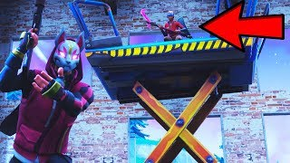 *NEW* HIDE & SEEK GAME!! Fortnite Playground Hide & Seek ft. Vikkstar123, NoahJ456, AlexAce