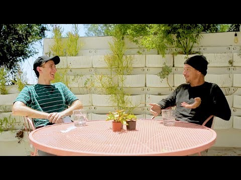 RL Grime & Diplo: In Conversation
