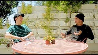 RL Grime & Diplo: In Conversation