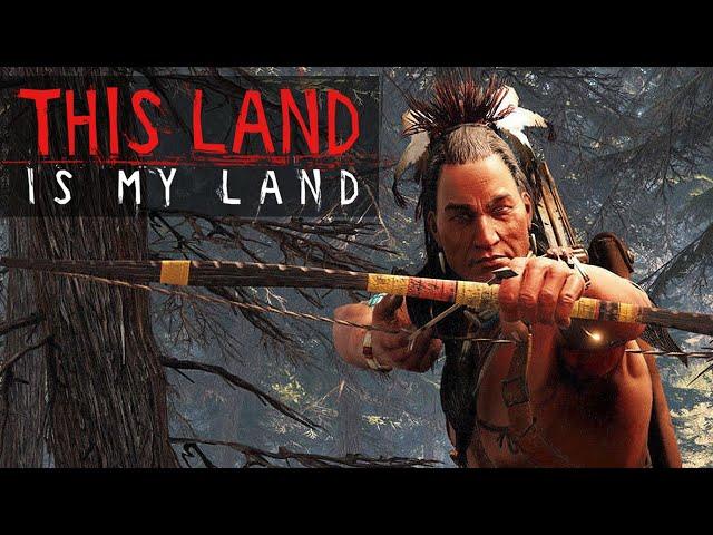 Die Wurzel allen Übels 🦅 This Land Is My Land #12 🦅 [Lets Play Deutsch]