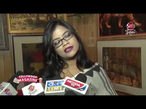AMAR SHAHOR TRAILER LAUNCH Director JENNY'S Interview...