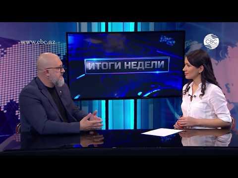Российский эксперт о ситуации с армянским нацистом Гарегином Нжде