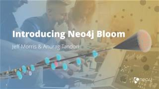 Neo4j Bloom Data Visualization for Everyone