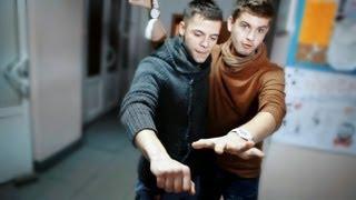 Как незаметно снять часы с руки (Обучение) -