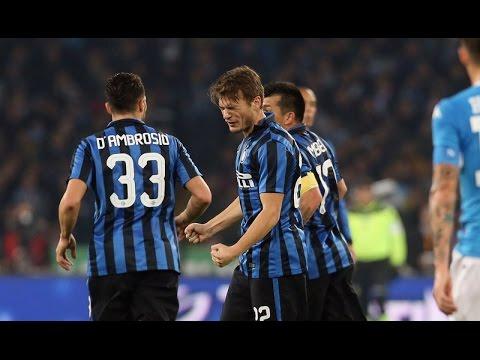 Adem Ljajić vs Napoli(30/11/2015)15-16 HD 720p