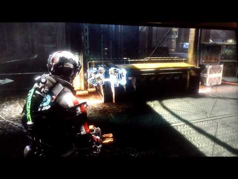 Dead Space 3 Gameplay Walkthrough Part 2-Master Plans-Chapter 5 (DP3)