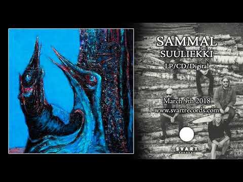 Sammal: Suuliekki (Official Audio)