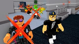 BUYING THE NEW X-RAY PERK!! (Roblox MM2)