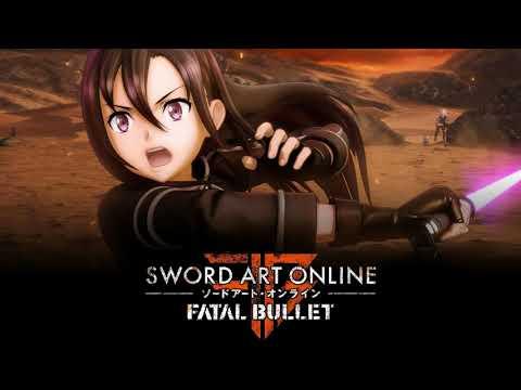 Sword Art Online: Fatal Bullet OST 31 Battle For Area Liberation