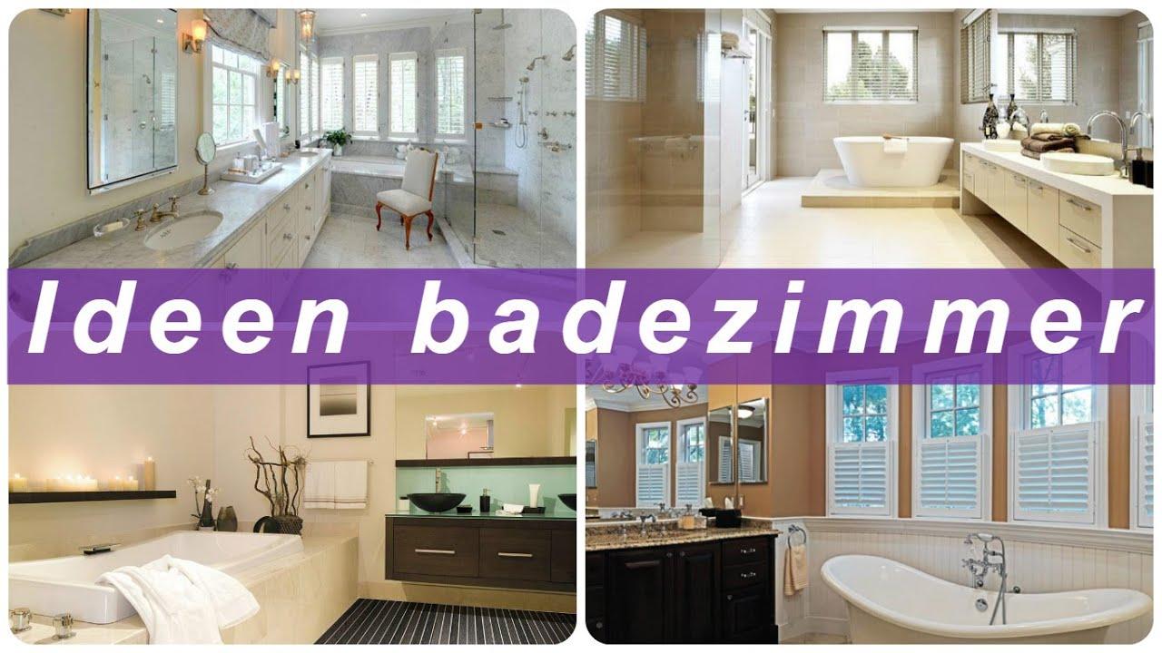 wohnzimmerz: badezimmereinrichtung ideen with badezimmer, Hause ideen