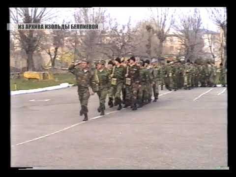 Миротворцы в Южной Осетии