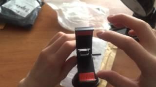3 Посылки с aliexpress стекло для iphone 5, держатель в машину, женское кольцо(, 2015-02-07T10:27:24.000Z)