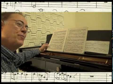 "Bach's ""The Art of Fugue"" on the Steinway & Sons label:  interview with Andrew Rangell"