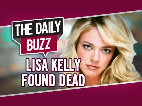 BREAKING : That 70's  Star Found Dead. Lisa Robin Kelly Update.