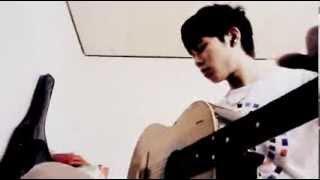 Nắng ấm xa dần-Sơn Tùng cover guitar :))