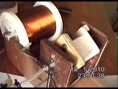 видео: Станок для намотки катушек