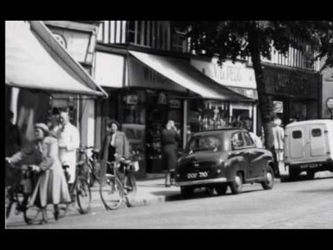 Memories of Solihull High Street
