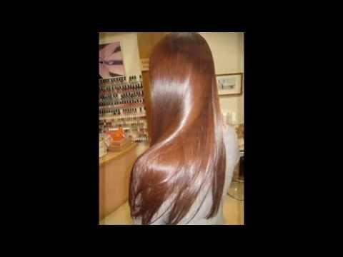 Касторовое масло для густоты волос и быстрого роста