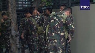 Более 30 человек погибли в результате нападения на казино в столице Филиппин