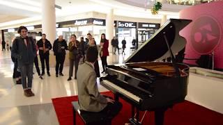 Luis Fonsi - Despacito (Piano cover live)
