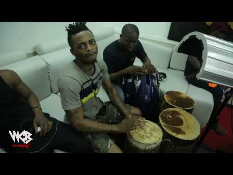 diamond-platnumz---salome-audio-making-part-1-(-wasafi-studio)