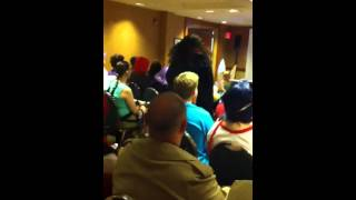 Anime Comic-Con 2015 Winston Salem, NC