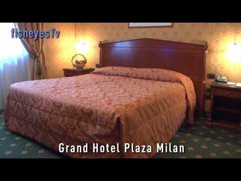 Grand Hotel Plaza Milan - 4 Star Hotels In Milan