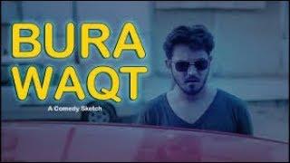 Bura Waqt | Karachi Vynz | Sham Idrees | Shahveer Jafry | Zaid Ali.