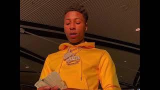 NBA Young Boy- I Am Who You Say I Am(Slowed Down)
