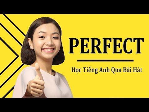 perfect---học-tiếng-anh-qua-bài-hát- -kiss-english