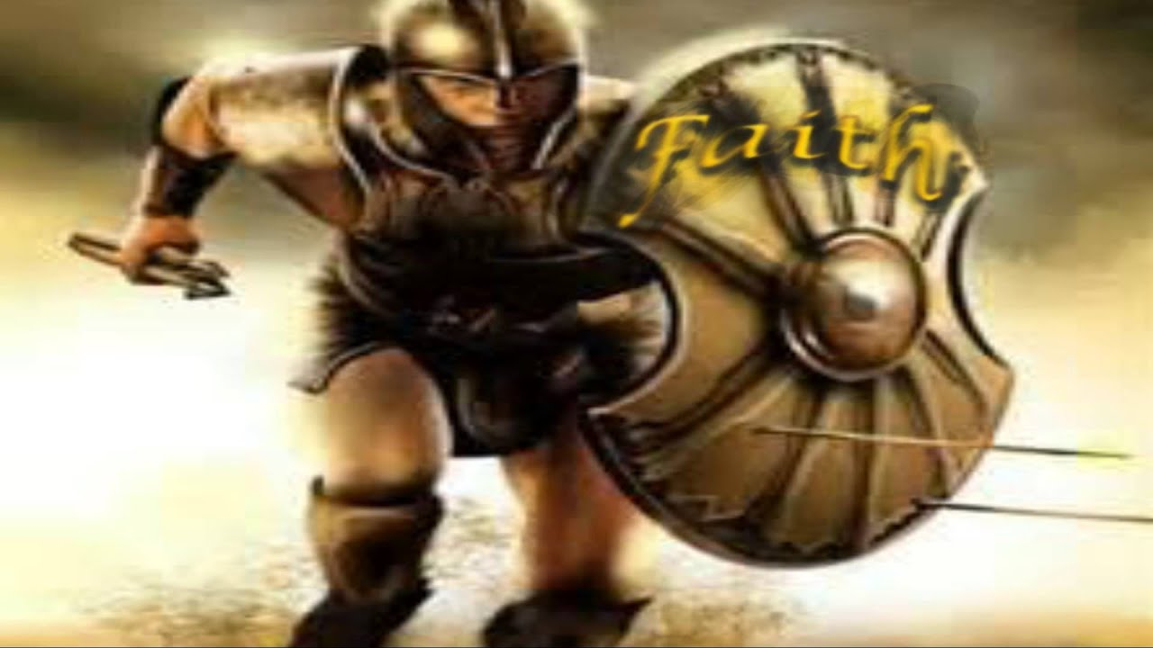the whole armor of god ephesians 6 10 20 youtube