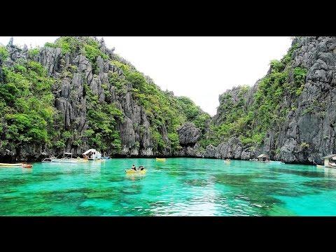 PALAWAN-PUERTO PRINCESA - EL NIDO (PHILIPPINE)