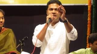 Sanga Mukund Kuni Ha Pahila by Shrirang Bhave (Vasantotsav by DMCC) thumbnail