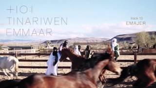 "Tinariwen - ""Emajer"" (Full Album Stream)"