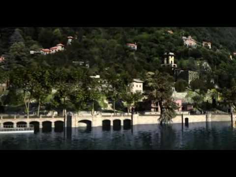 Casta diva resort blevio lago di como youtube - Costa diva resort ...