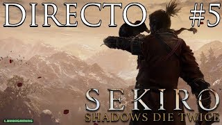 Vídeo Sekiro: Shadows Die Twice