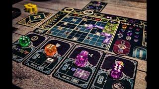 The Magnificent : Explication et analyse du jeu