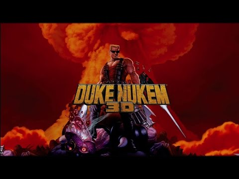 Duke Nukem 3D | 1-3&4 Tiny Duke! : Green Legion