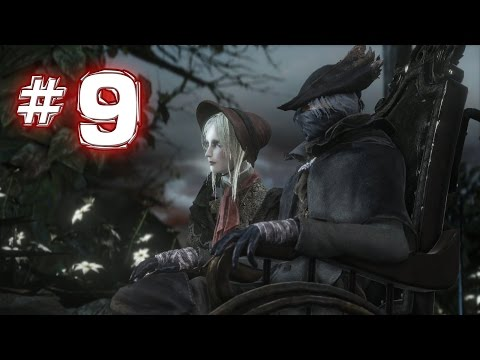 Announcement of Free Giveaways 5games Once a month now!! Bloodborne pt 9 professional setting.