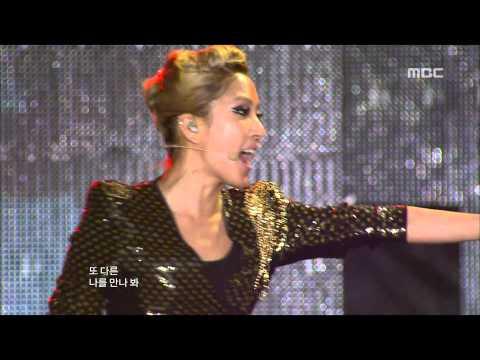 BOA  Hurricane Venus, 보아  허리케인 비너스, Music Core 20100904
