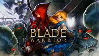 Blade Warrior Android GamePlay Trailer (1080p)