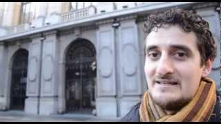 Gambar cover Una passeggiata per scoprire i segreti di Torino