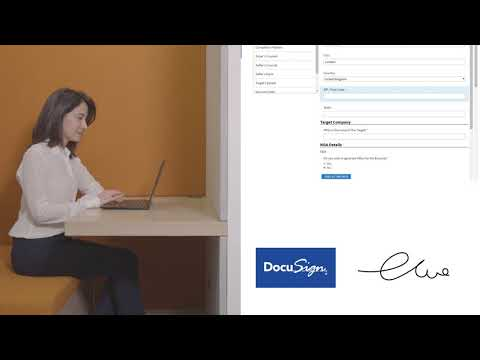 Draft more efficiently with Thomson Reuters Contract Express