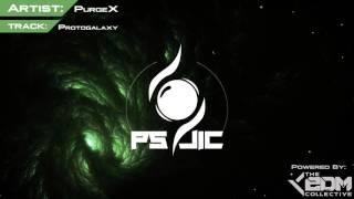 Riddim | PurgeX - Protogalaxy